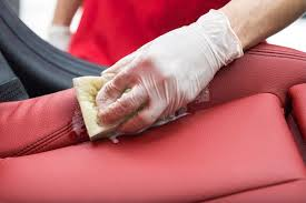 How To Clean Boat Upholstery How To Clean Car Upholstery In 15 Minutes Or Less