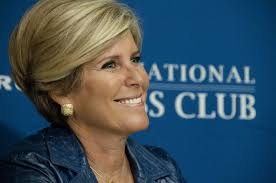 suze orman haircut are you guilty of committing suze orman s 5 forever nevers