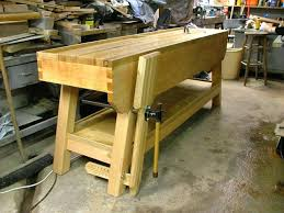 fine woodworking workbench workbenches bench vise reviews amadika