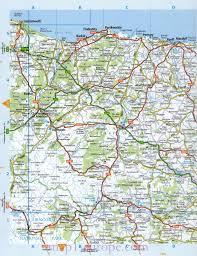 Map Scotland Fraserburgh Scotland Road Map Of Fraserburgh Scotland Detailed