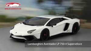 lamborghini aventador lp 750 4 superveloce ck modelcars video lamborghini aventador lp 750 4 superveloce