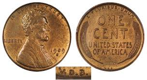 penny s 1909 s lincoln wheat cent vdb bronze composite penny value and prices