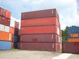 intermodal shipping container container house design