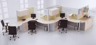 Modern Italian Office Desk Modular Office Workstation Furniture Italian Design Designer