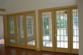 door standard sliding glass door curtain size awesome standard