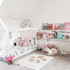 Beds For Kids Rooms by 25 Best Floor Beds Ideas On Pinterest Full Storage Bed Raised