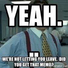 Office Space Meme Creator - office space memo meme space best of the funny meme