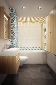 Small Modern Bathroom Design by Contemporary Bathroom Designs Ideas With A Trendy And Chic Interior