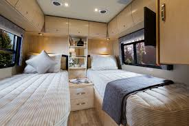 unity floorplans leisure travel vans rv and rv living