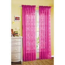 Fuchsia Pink Curtains Fushia Curtains 5828