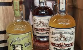 napa valley distillery thanksgiving special