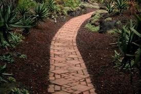 Ideas For Garden Walkways Garden Paths And Walkways How To Make Garden Pathways