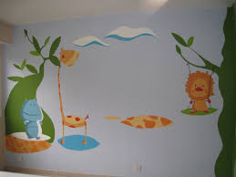 deco mural chambre bebe dcoration murale chambre enfant beautiful with dcoration murale