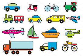 transportation clipart for kids clipartsgram com