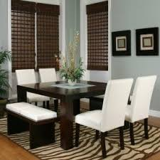 Marvelous Ideas  Chair Square Dining Table Wonderful Design - Square dining room table sets