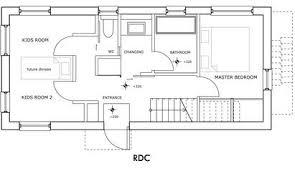 superficie minimum chambre osez la maison passive