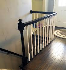 Refinish Banister Railing Updating Banister Handrail Ask Utah Appraiser