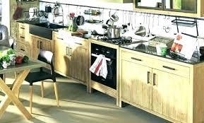 rangement cuisine alinea meuble de cuisine alinea alinea evier cuisine darty cuisine