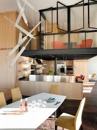 Loft Kitchen Ideas New York Loft Kitchen Design New York Loft Kitchens Ideas Pictures
