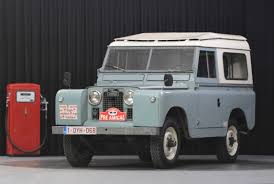 land rover series 1 for sale 1967 land rover series 1 3 series 2a diesel santana good