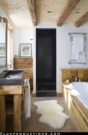 rustic bathroom design rustic bathroom