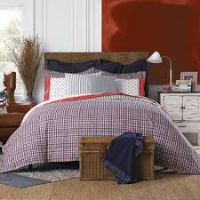Tommy Hilfiger Duvet Tommy Hilfiger Carraway Cotton Plaid Duvet Free Shipping Today