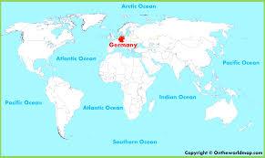 berlin germany world map germany location in world map world maps