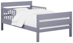 Twin Bed Frame For Toddler Toddler To Twin Bed Amazon Com