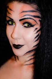 catwoman makeup halloween 52 best theatre images on pinterest make up halloween costumes