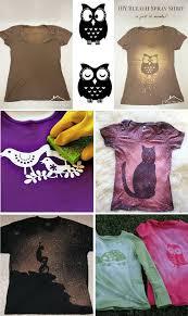 Top  Best Bleach T Shirts Ideas On Pinterest T Shirt Makeover - Design your own t shirt at home