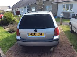 used 2003 volkswagen golf mk3 mk4 se tdi 130bhp for sale in