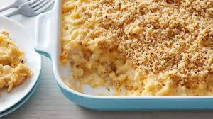 thanksgiving mac n cheese mac and cheese recipes bettycrocker com