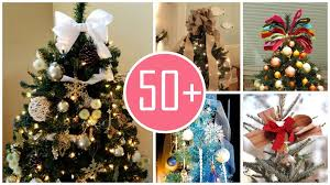 christmas tree bow topper 2015 christmas tree bow topper ideas that you must learn from