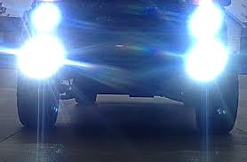 Truck Light Bars Led by Custom Offsets 20 U2033 Offroad Led Bars And Some Hids Shedding Some