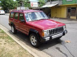 jeep cherokee 1980 1986 amc jeep cherokee by mister lou on deviantart