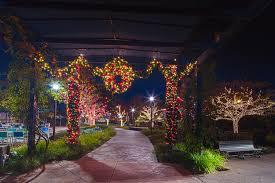 palos verdes christmas lights brite nites southern california professional christmas lights