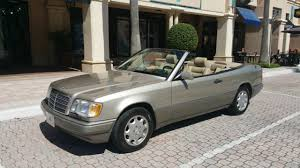 mercedes for sale by owner mercedes e320 convertible 1 owner low florida no accidents