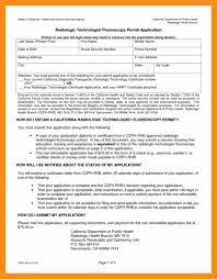 radiologic technologist resume skills sample resume for radiologic technologist veterinary technician