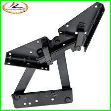 Heavy Duty Sofa by Furniture Hardware Adjustable Heavy Duty Sofa Bed Hinges C 01 In