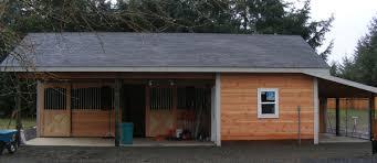 10 Stall Horse Barn Plans Horse Barns Barn Kit Barn Kits