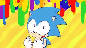 Sonic Meme - sonic exe melody meme youtube