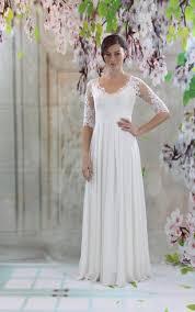 wedding dresses second brides wedding dress for elder brides 2nd married second times