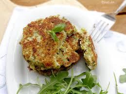 cuisiner les brocolis galettes de brocolis à la ricotta au pesto épices moi