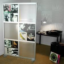 Temporary Walls Diy by Home Design Diy Sliding Door Room Divider Ideas Regarding 79