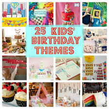 ideas for birthday
