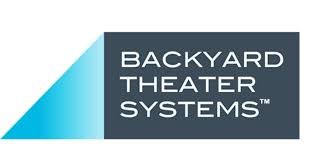 amazon com backyard theater systems silverscreen series 9