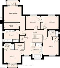 apartments 2 master bedroom floor plans house plan a montgomery