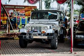 mobil jeep offroad gettinlow event coverage mobil karawang modified 2017 page 9