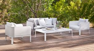 Brown Jordan Patio Set by Connexion Outdoor Seating Inside Out Home Recreation