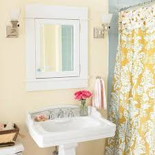 grey and yellow shower curtain beige marble wrapped in curved